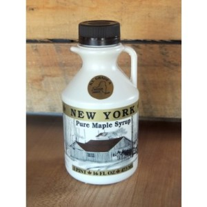 1 Pint Maple Syrup